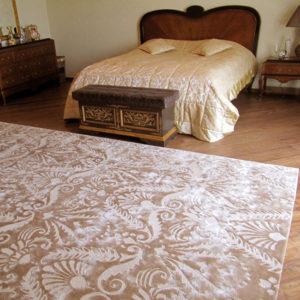 Ковер в спальню 18